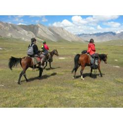 Panthera Kirghizstan INT Sarychat Reserve