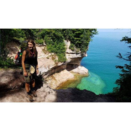 INTO THE GREAT LAKES EN