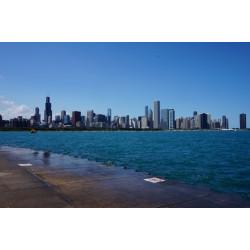 Arrivée Great Lakes