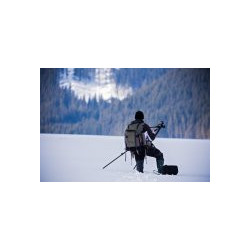 Formation Naturaliste hiver Alpes FR PARTICULIERS