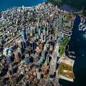 Retour Vancouver
