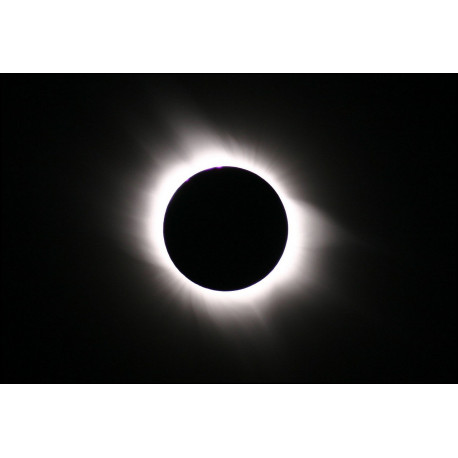 TOTAL SOLAR ECLIPSE INITIATION 2020 INT