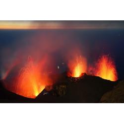 Formation en Géologie et Volcanologie FR PARTICULIERS