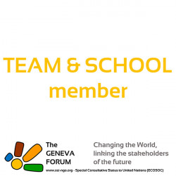 GROUP and SCHOOL member of the GENEVA FORUM
