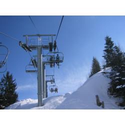 Forfait de ski Hautes Alpes