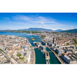 RENCONTRES DE L'EXCELLENCE Special Genève Internationale INT