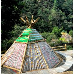 Une hutte à votre nom dans le Langtang !