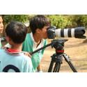 Cinema Participatif sur les bords du Leman